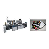 L'emballage et l'impression de la machine (ZK-660F)