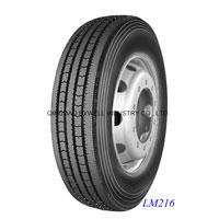 Modo de alta dirección y los patrones de manejo de los neumáticos de camiones y autobuses (11R22.5, 12R22.5, 285/75R24,5, 295/75R22.5)
