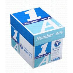 Material de escritório A4 75GSM Copy Paper