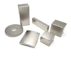 Круглая форма небольшого размера SmCo сильные магниты