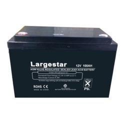 Véritable Yuasa 12V10AH YT12A-BS Batterie Moto