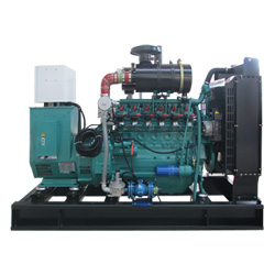 Gerador de gás Kipor Gás Natural / Biogás / Fornalha De 320kw a 1760kw