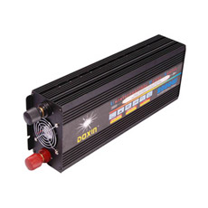 600W TUV Approved DC to AC Power Inverter