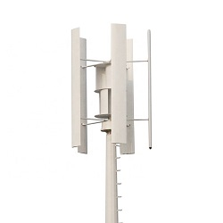 Генератор ветра 10 квт с постоянным магнитом и генератор переменного тока