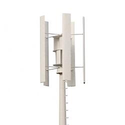 Générateur de vent 10kw avec l'alternateur à aimants permanents