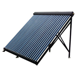 Cobre Colector Heat Pipe Solar Collector