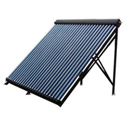 Colector de cobre de colectores solares Heat Pipe