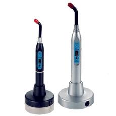 Venda a quente tipo clássico LED Dental Luz de cura (LCL-602)