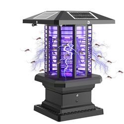 LED 5W Solar Luz de Camping de Múltiples Funciones