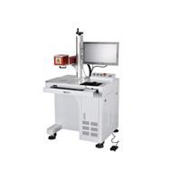 Venda a quente do sistema de marcação a Laser de fibra para o Metal e Nonmetal (NL-FBW20)