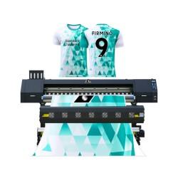 Serviço pesado utilizado T-shirt Digital máquina de impressão