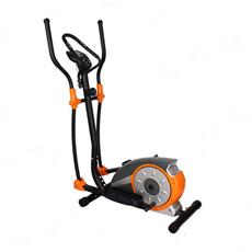 Vélo d'exercice en travers elliptique d'Orbitrack d'entraîneur de forme physique