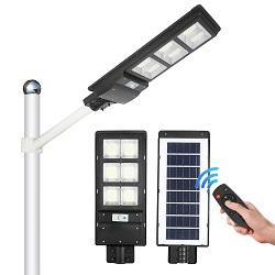 Barato 30W 60W 90W 120W 150W Calle Luz LED