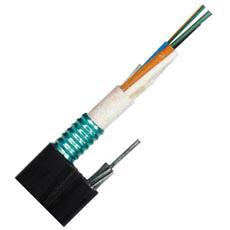 Optical Fiber Cable (GYTC8S)