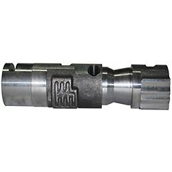 Profesional Unidad de Eje de Metal ATV Piezas de Mecanizado CNC