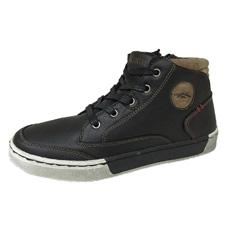 Мужская мода повседневная обувь с Rb Outsole