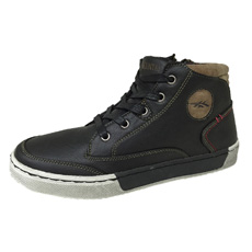 Мужской моды повседневная обувь с Rb подошва