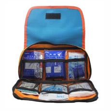Kit de Bolsa de los Primeros Auxilios