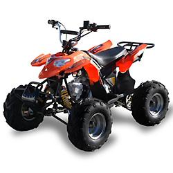 50cc Pequeños Niños Racing Quad ATV (MDL GA002-5)