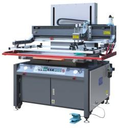Efeito de alta Semi Auto Soldadora Impressora de tela para linha de SMT (P12)