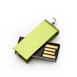 Metal de alta calidad de la unidad Flash USB.