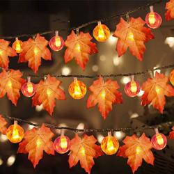 2018 Nuevo LED Solar Luz Cadena de Girasol Solar 50d Hada de Luz de Navidad