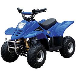 Nuevo 50cc Mini Quad ATV para Niños (MC-303)