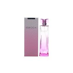 Bouteille de verre d'origine pour les femmes de parfum