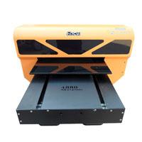 Máquina de impressão a lâminas LED de tinta digital digital de imagem 3D