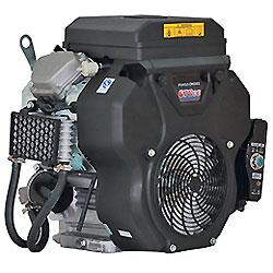 19HP Resfriado a Ar do Cilindro 2 678cc a Gasolina de Motociclo/Motor a Gasolina