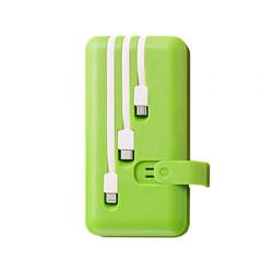 Портативное зарядное устройство, мобильный банк питания для iPhone 5 (PB-11)