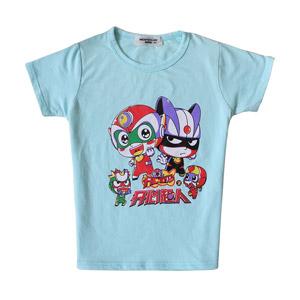 Los niños Camisetas, Children's Camisetas Camiseta de algodón, los niños camiseta impresa