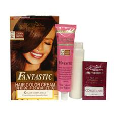 Fantastic Hair Color Golden Brown