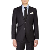 The Latest Fashion Top Brands Men's Suit