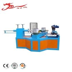 En forma de panal de alta velocidad de núcleo de papel cortador de tubo y el equipo