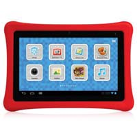 Vente chaude Original Nabi Tablet N2S 7pouce Android 4.0 1.3G GHz Tegra 3.0 tablette Android Tablet PC Portable
