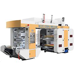 Venda a quente 4 Máquina de impressoras flexográficas cores