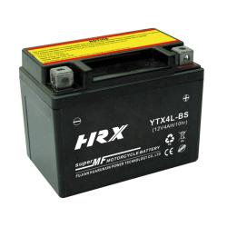 Ytx5l-Bs Ácido de Chumbo Selado Corta Relvas Bateria Motociclo