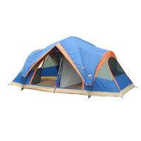 Las marcas alemanas 5-8 persona Doble Capa Carpas de camping
