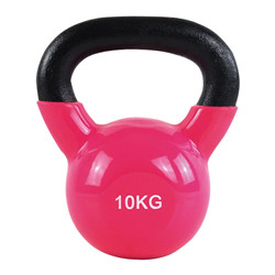 Acier Kettlebell de matériel de gymnastique