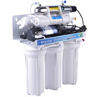 UF + RO Water Purifier