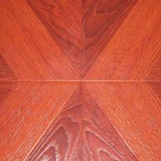 O laminado de parquet (U-Groove) piso laminado (6903)