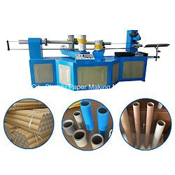 Recomendar tubo principal de la fábrica de papel de la máquina para fabricar Rollo de Papel Higiénico Rollo de cinta Core