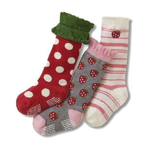 Comercio al por mayor medida de alta calidad Cute Baby Socks