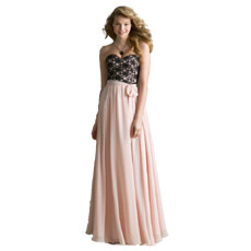 Bridesmaid Gowns (BD3011)