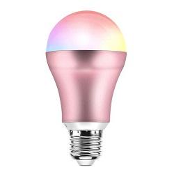 8W 800lm Br30 E26 Nuevo Filamento en Espiral Regulable Bombilla de Luz LED Reflector