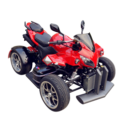 Venta Directa de Fábrica para Adulto Grande ATV Eléctrico con Atractivos Precios