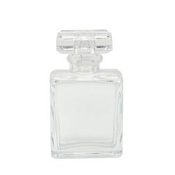 2017 Nouveau Luxe Arabe et Français Bouteille de Parfum