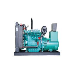 Motor Cummins gerador diesel super silencioso (CDC150kVA)