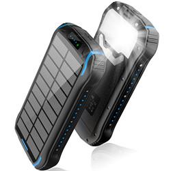 Продажи на заводе 8000Мач солнечного питания мобильного банка